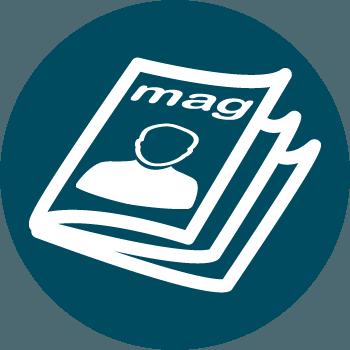 Magazines Icon